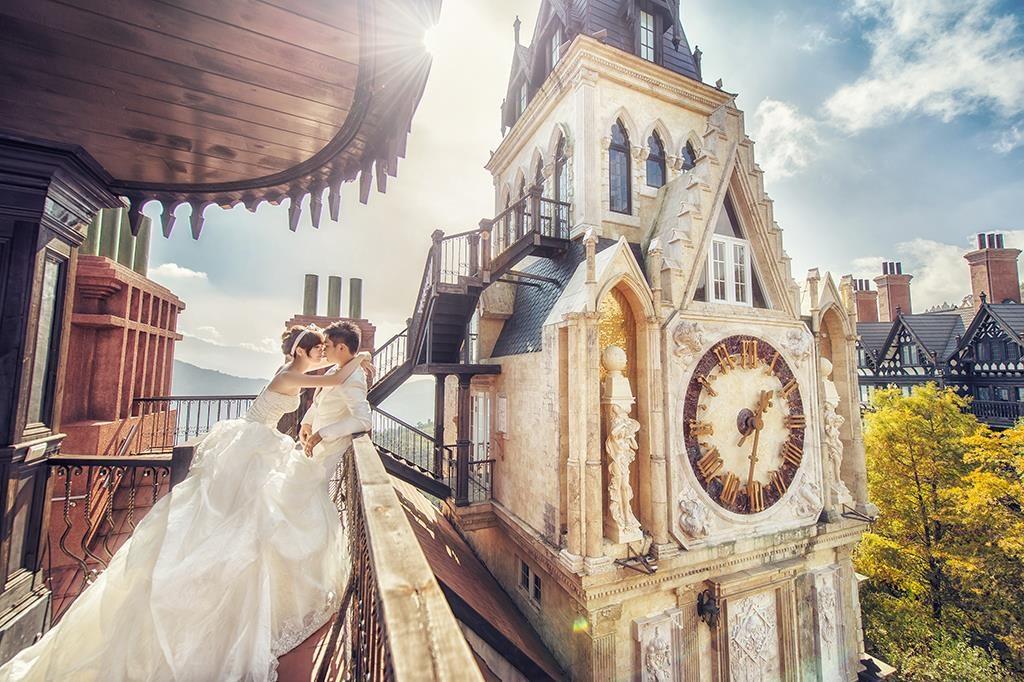 婚紗/婚禮攝影 推薦